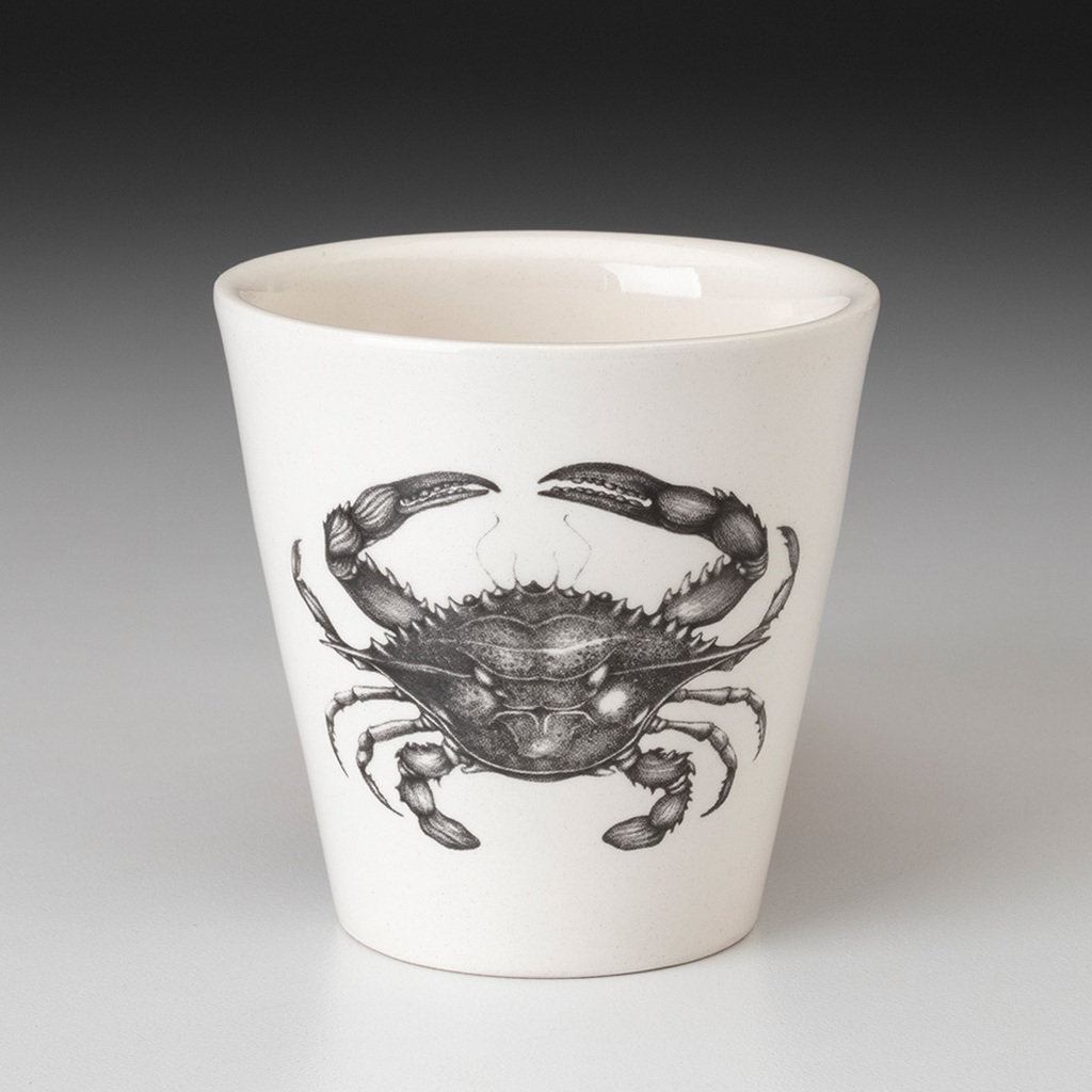 Bistro Cup: Blue Crab