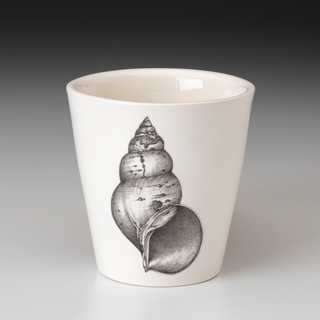 Bistro Cup: Snail Shell
