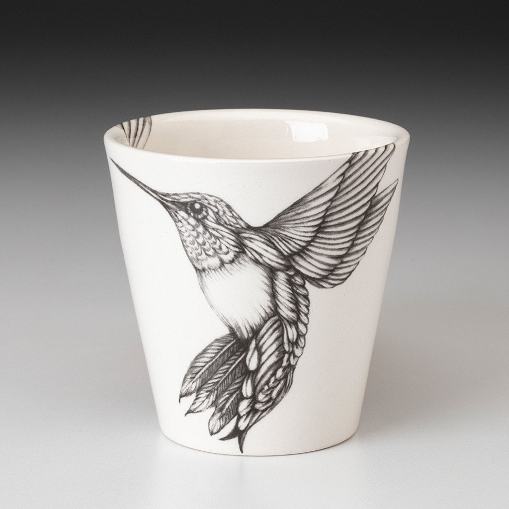 Bistro Cup: Hummingbird #4