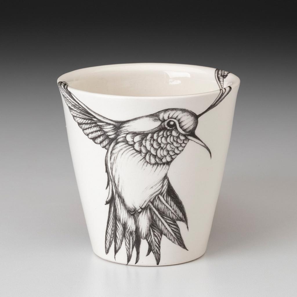 Bistro Cup: Hummingbird #2