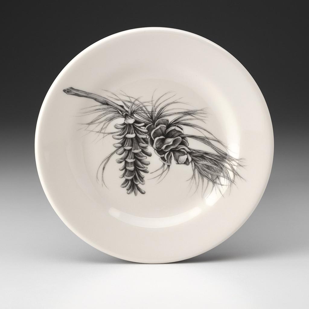 Bistro Plate: Pine Branch