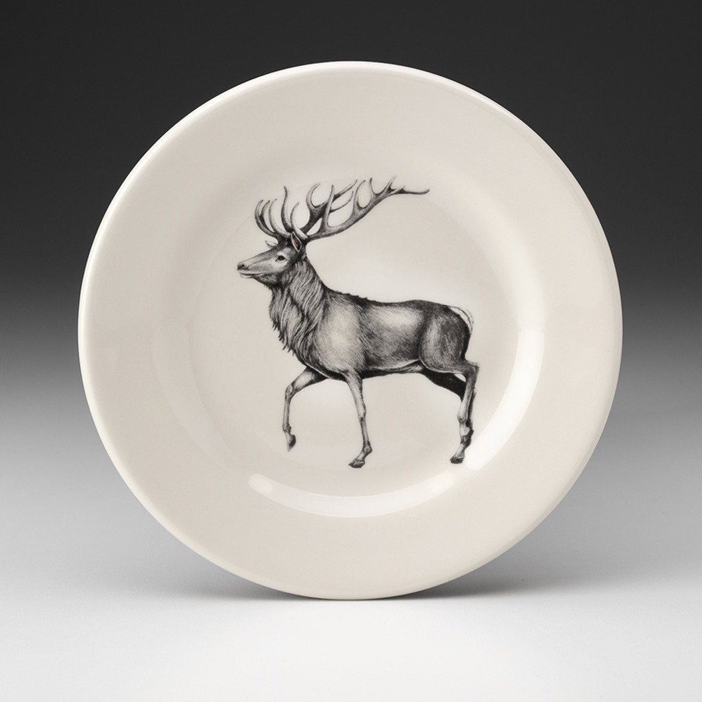 Bistro Plate: Red Buck