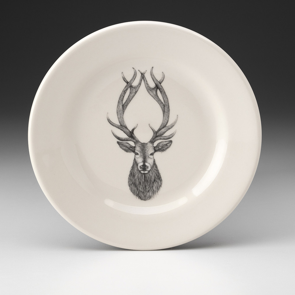 Bistro Plate: Red Stag