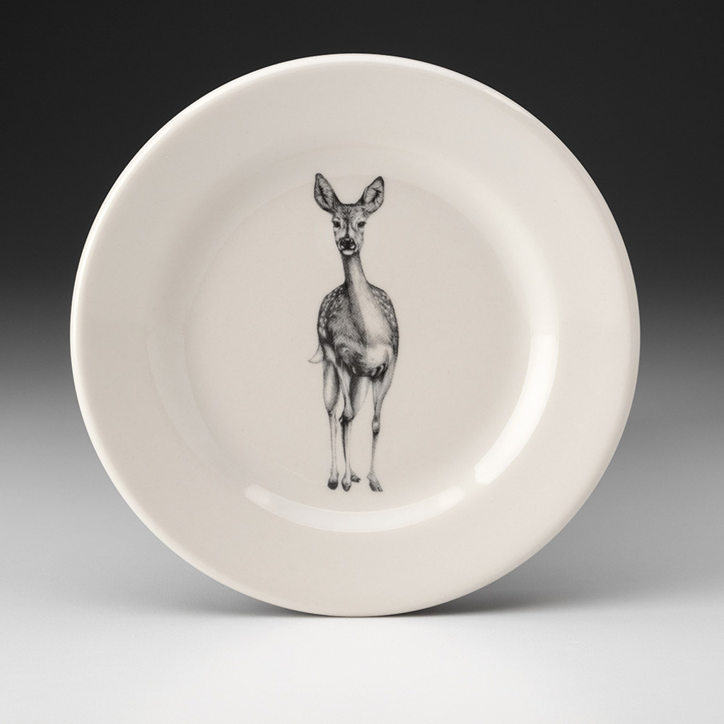 Bistro Plate: Fallow Doe