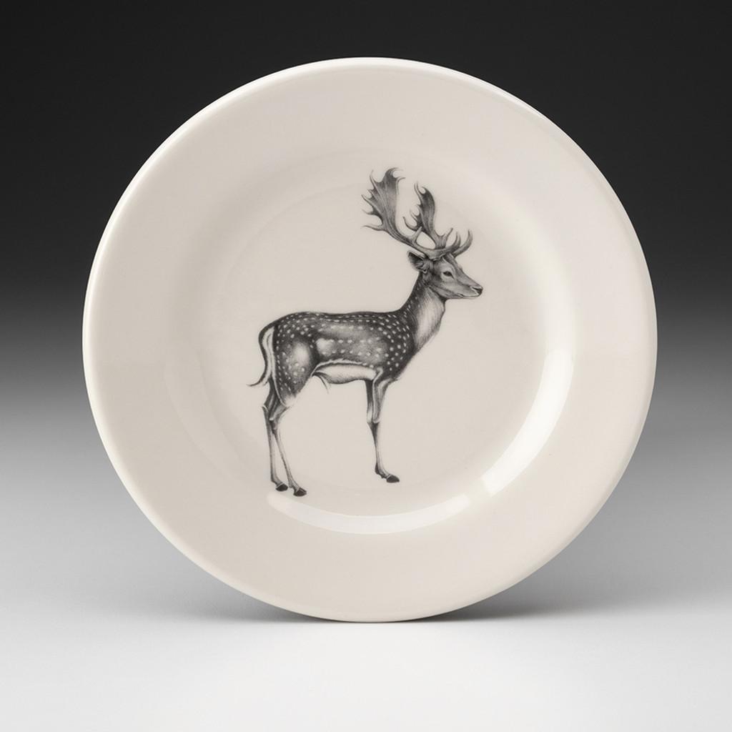 Bistro Plate: Fallow Buck