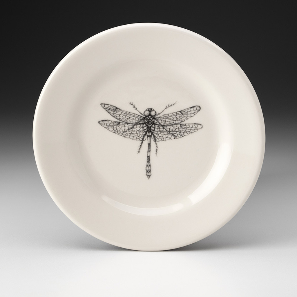 Bistro Plate: Dragonfly