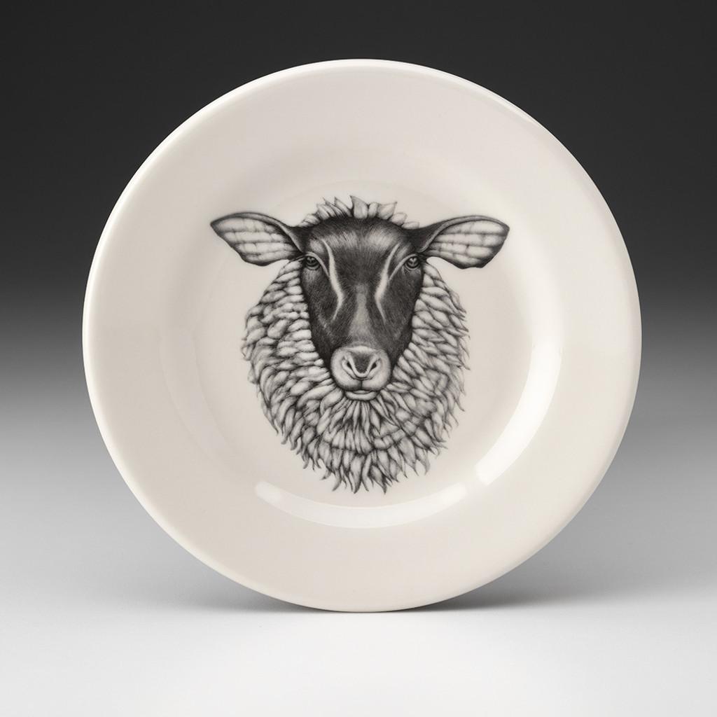 Bistro Plate: Suffolk Sheep