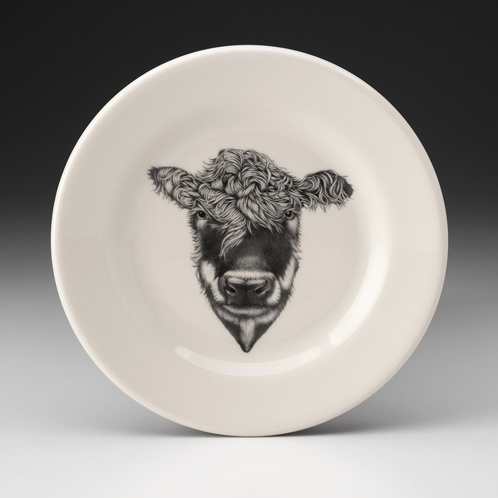 Bistro Plate: Hereford Cow