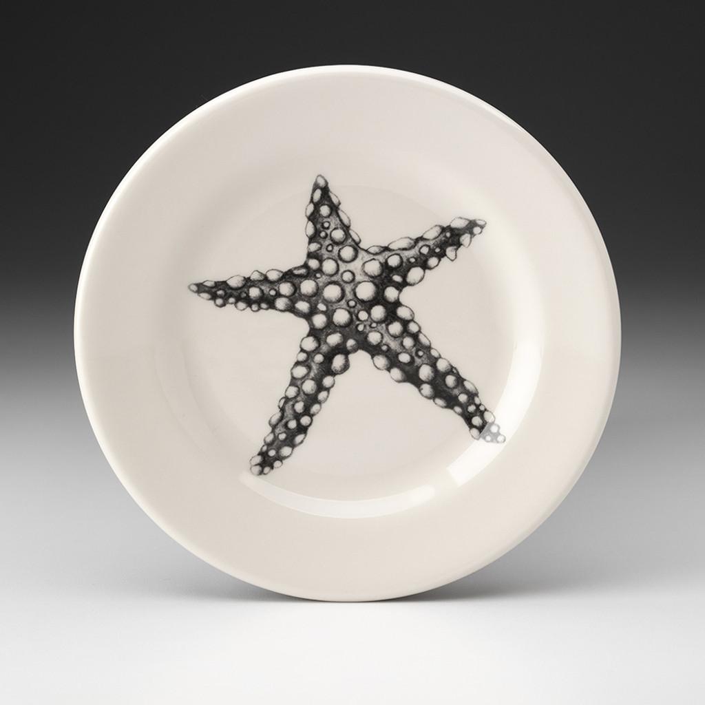 Bistro Plate: Starfish