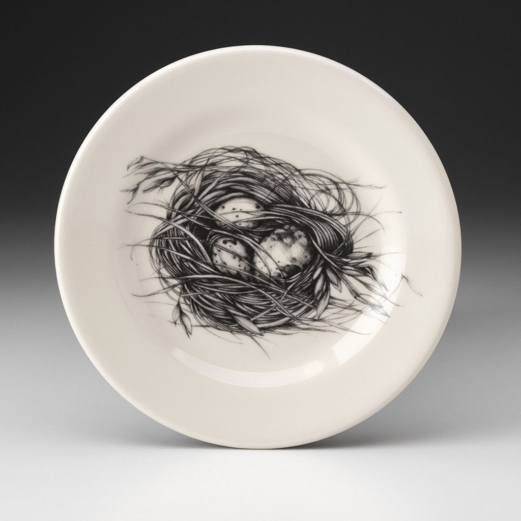 Bistro Plate: Quail Nest