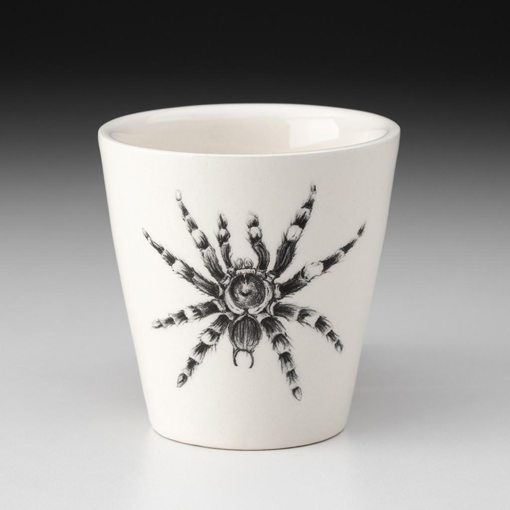 Bistro Cup: Tarantula Spider