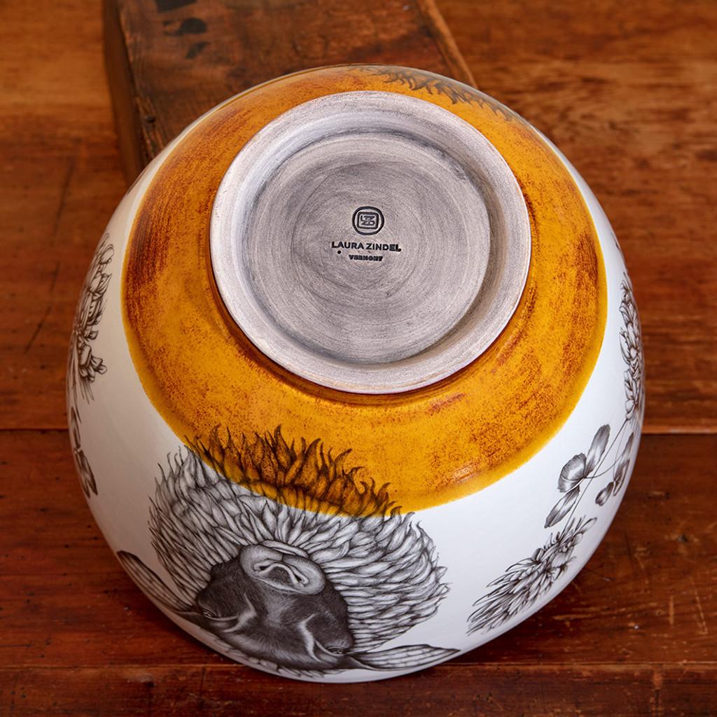 Large Bowl: Tarantula
