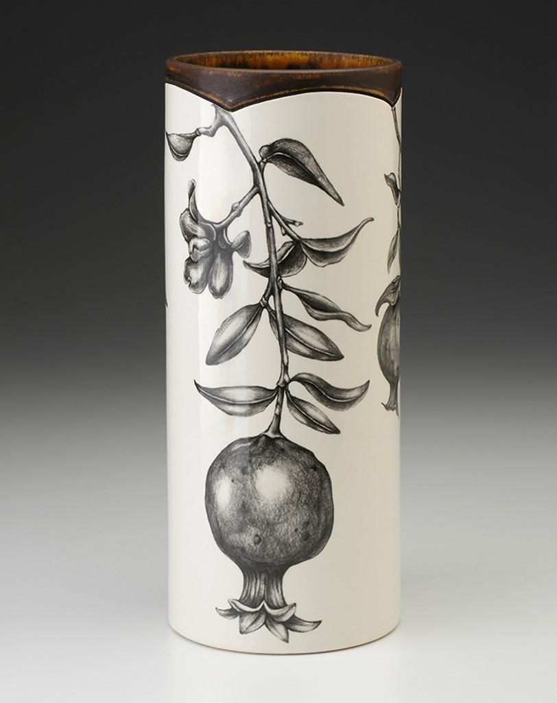 Large Vase: Pomegranate