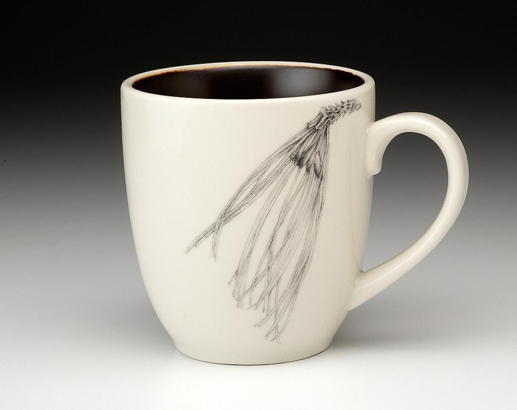 Mug: Pine Needle