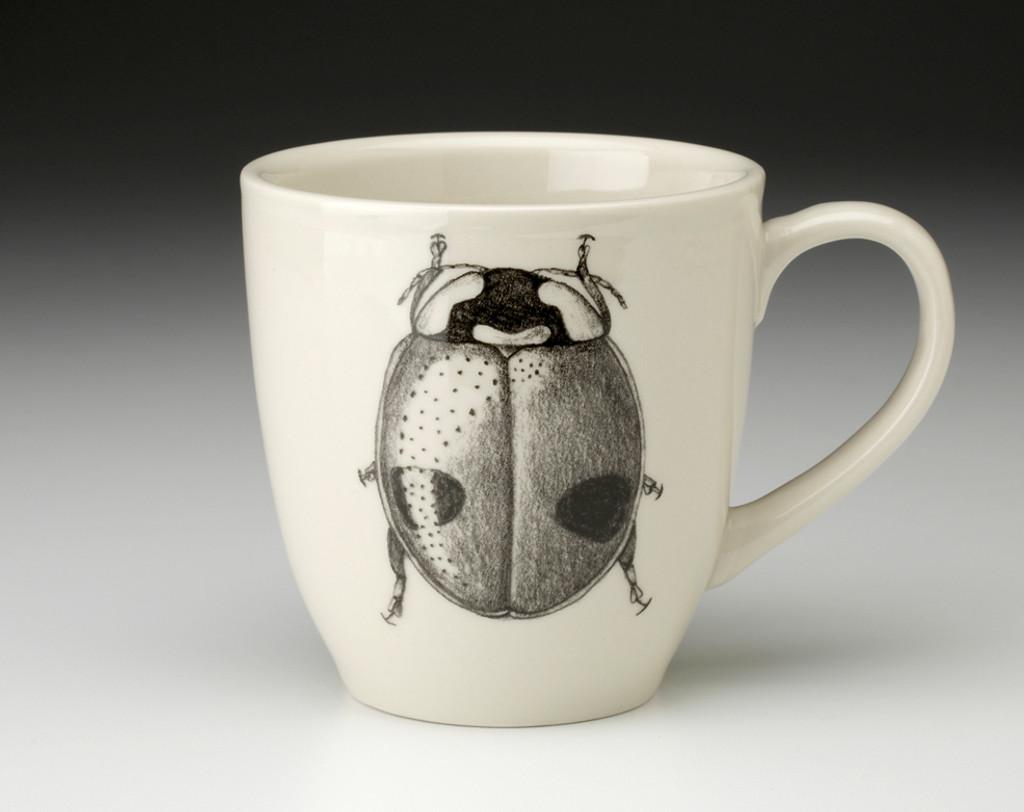 Mug: Lady Beetle