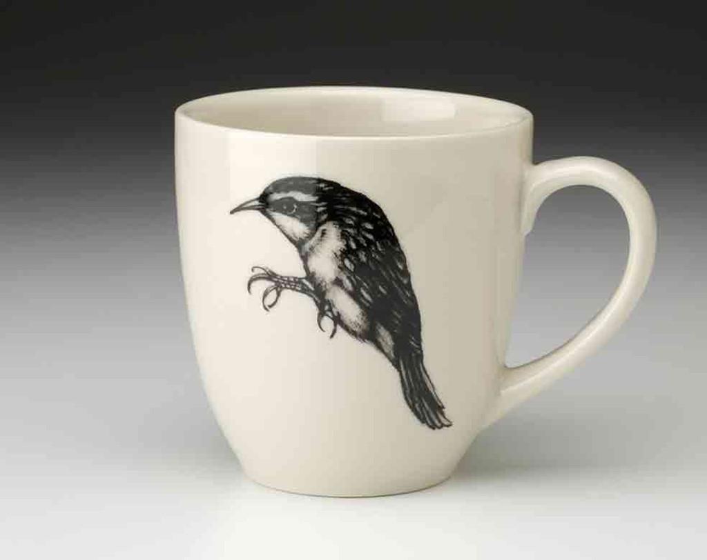 Mug: Tree Creeper