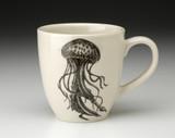 Mug: Jellyfish