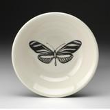 Sauce Bowl: Zebra Butterfly