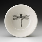 Cereal Bowl: Damselfly