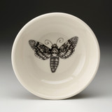 Cereal Bowl: Sphinx Moth