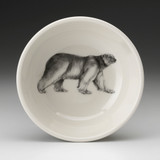 Cereal Bowl: Walking Bear