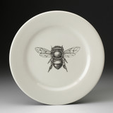 Dinner Plate: Honey Bee
