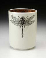 Utensil Cup: Dragonfly