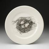 Dinner Plate: Quail Nest