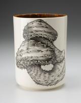 Utensil Cup: Scaly Cap