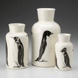 Set of 3 Jars: Penguin