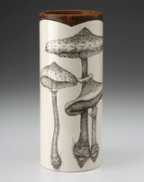 Large Vase: Parasol #4