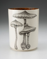 Utensil Cup: Parasol #4 Mushroom