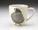 Mug: Quail #3