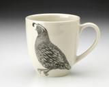 Mug: Quail #1
