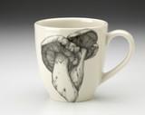 Mug: Milk Cap