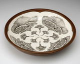 Pasta Bowl: Shelf Mushroom