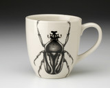 Mug: Flower Beetle