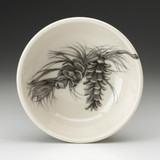Cereal Bowl: Pine Branch