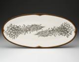 Fish Platter: Enoki Bunch