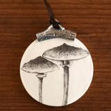 Ornament: Parasol #6