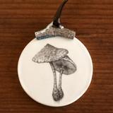 Ornament: Parasol #2