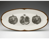 Fish Platter: Pomegranate