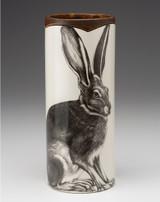 Large Vase: Sitting Hare