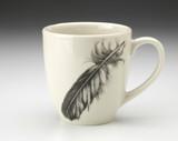 Mug: Quail Feather