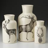 Set of Jars - Woodland Deer Laura Zindel Design
