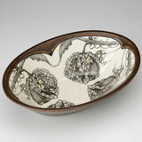 Large Serving Dish - Laura Zindel Design