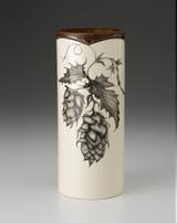 Large Vase: Hops #2