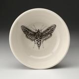 Cereal Bowl: Hawk Moth