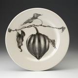 Dinner Plate: Acorn Squash