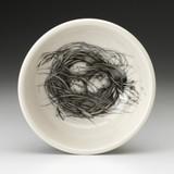 Cereal Bowl: Quail Nest